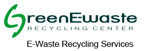 Green Ewaste Recycling Center services the Great Bay Area with electronic waste disposal drop-off and free business ewaste pick-up.